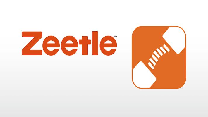 Zeetleアプリ